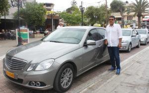 Taxi Nikos